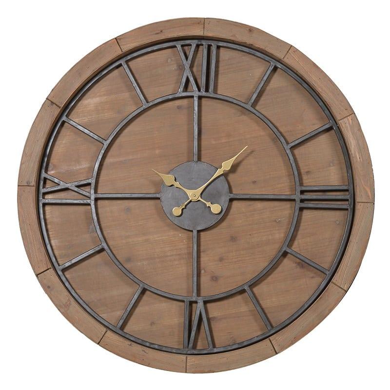 Round Clock UK