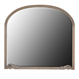 Overmantel Mirror UK