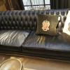 Buttoned Sofa UK