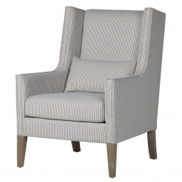 Stripe Armchair UK
