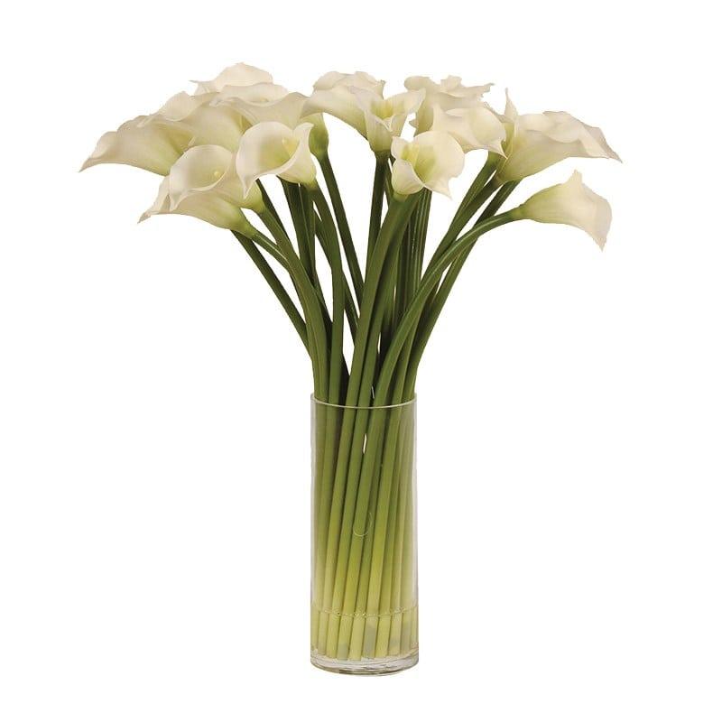 Glass Vase UK