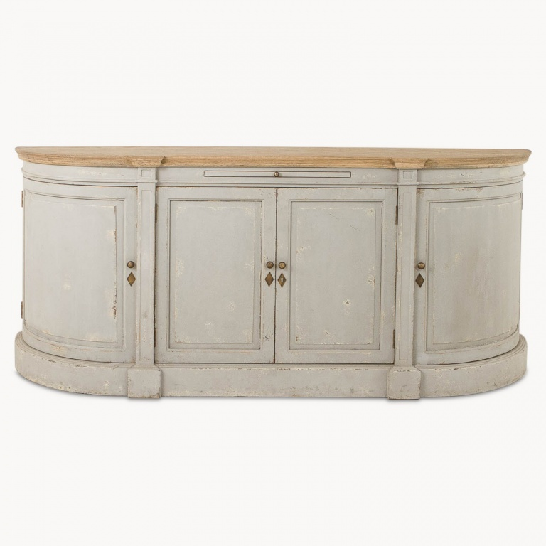 Distressed Sideboard UK