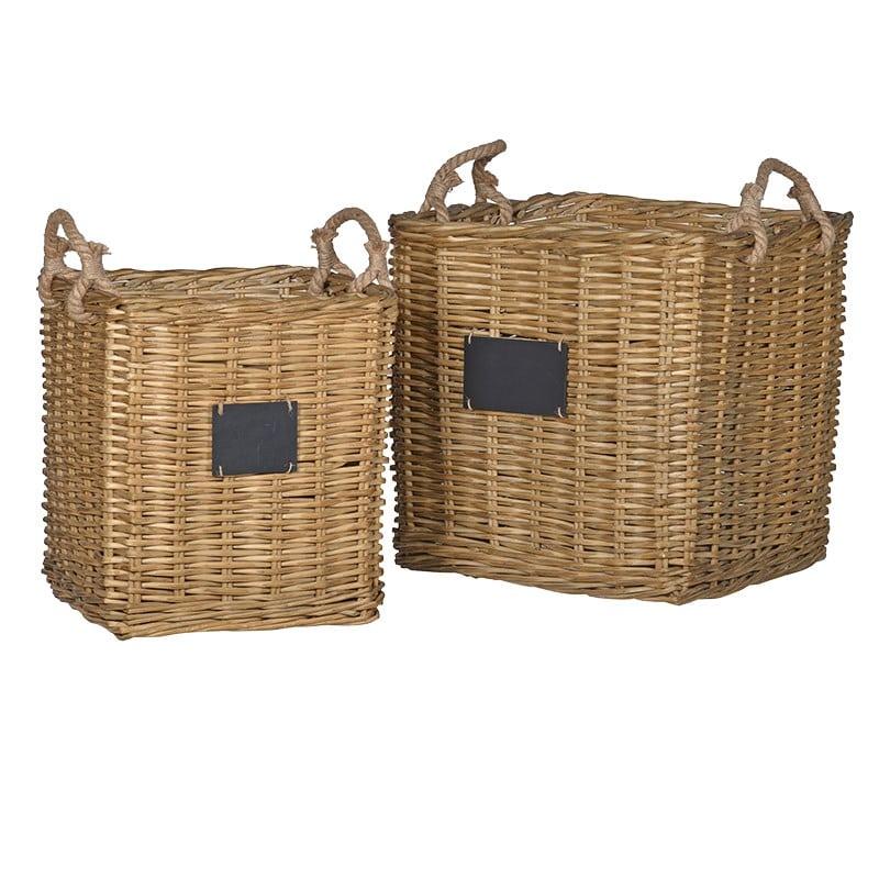 Square Baskets UK