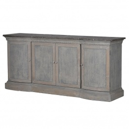 Aged Sideboard UK