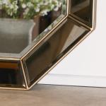 Octagonal Mirror UK