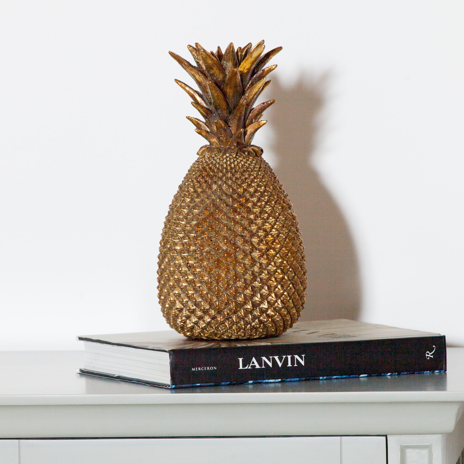 Pineapple Decoration UK