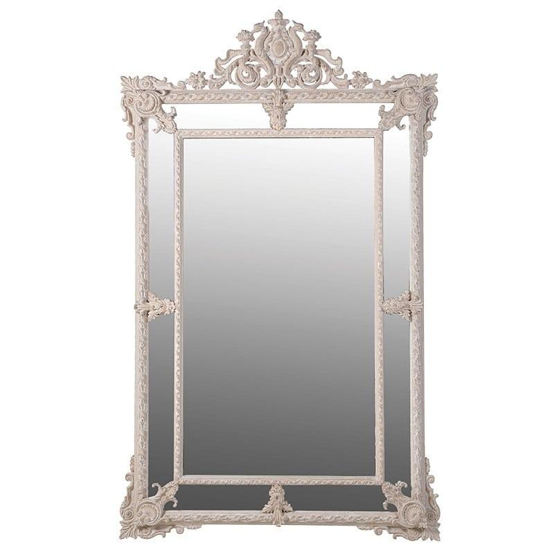 Carved Mirror UK