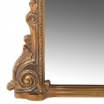 Overmantle Mirror UK