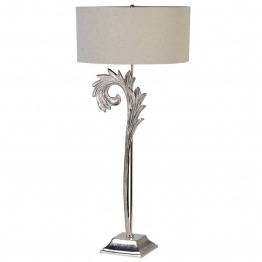 Medium Lamp UK