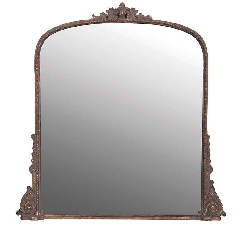 Overmantle Mirror UK