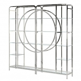 Glass Shelves UK