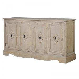 Wooden Sideboard UK