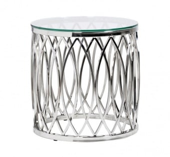 Chrome Metal Furniture UK