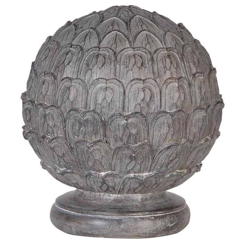 Artichoke Ornament UK