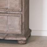 Wooden Bedside UK