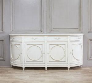 Ivory Sideboard UK