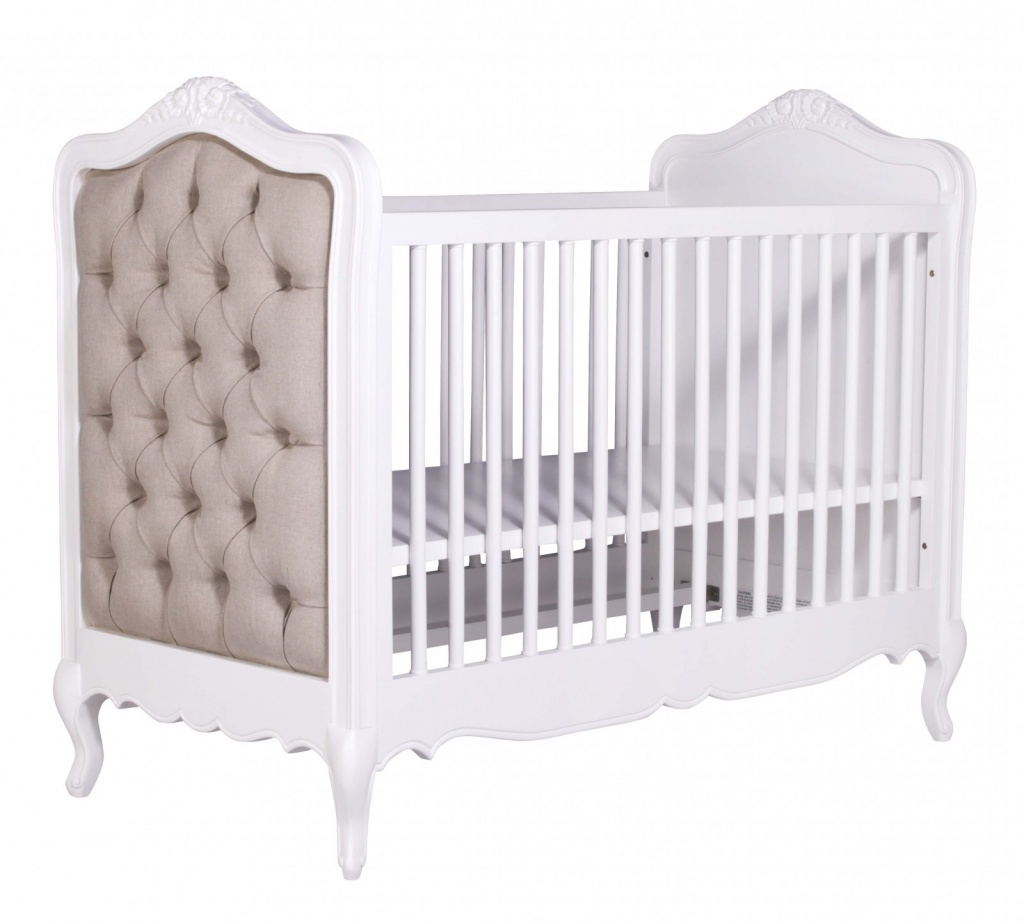 Cot Bed UK