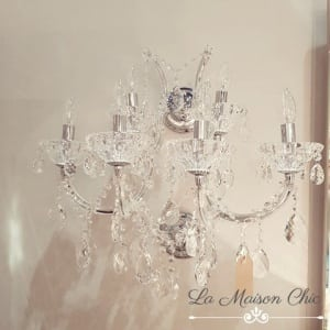 LA MAISON CHIC shabby chic furniture