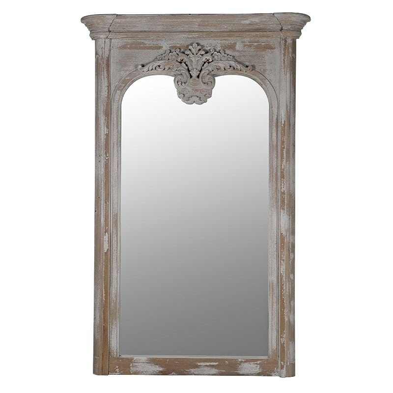 Antiqued Mirror UK