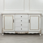 Silver Sideboard UK