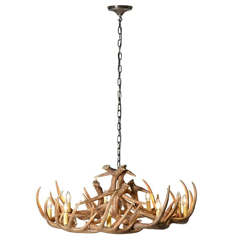 Antler Chandelier UK