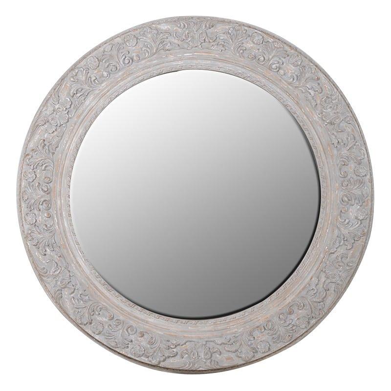 Scroll Mirror UK