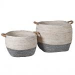 Seagrass Baskets UK