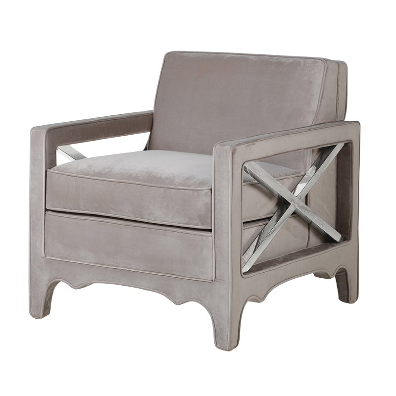 Frederick Armchair UK