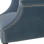 Studded Armchair UK