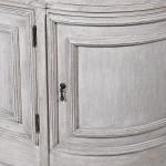 Gustavian Dresser UK