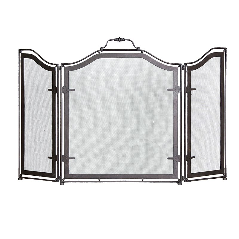 Fire Screen UK