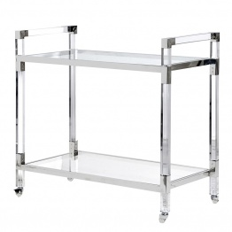 Serving Trolley UK
