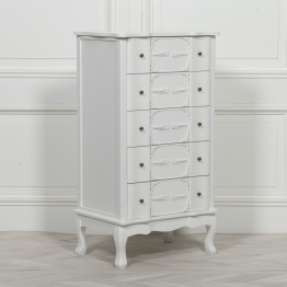Tallboy Chest UK