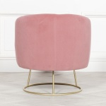 Pink Armchair UK