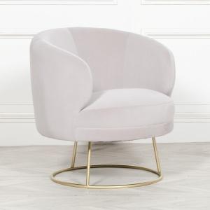 Grey Armchair UK
