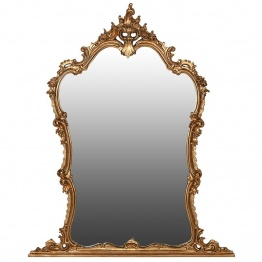Gilt Mirror UK