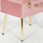 Legs Suitcase UK