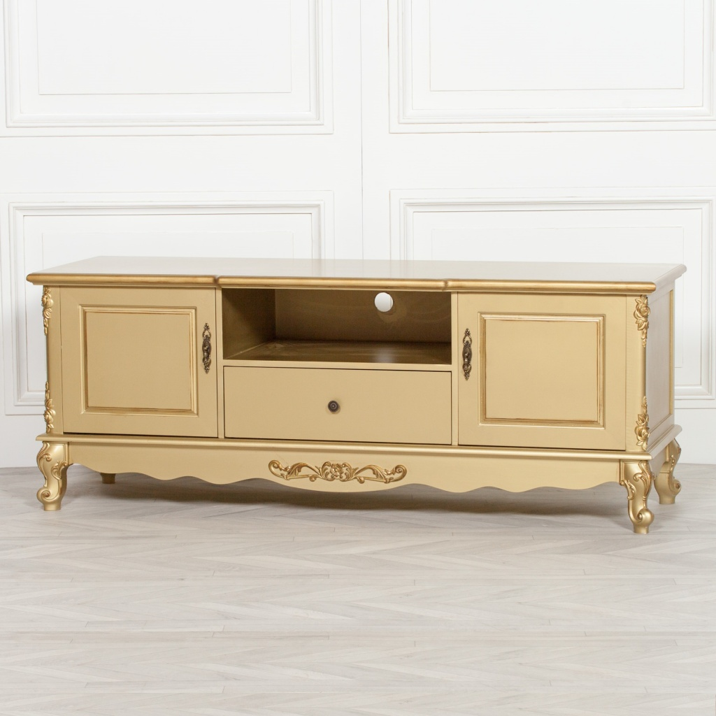 TV Unit UK