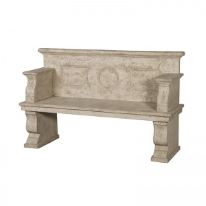 Loveseat Bench UK