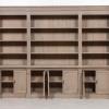 Lussan Bookcase UK