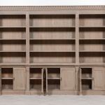 Lussan Bookcase UK