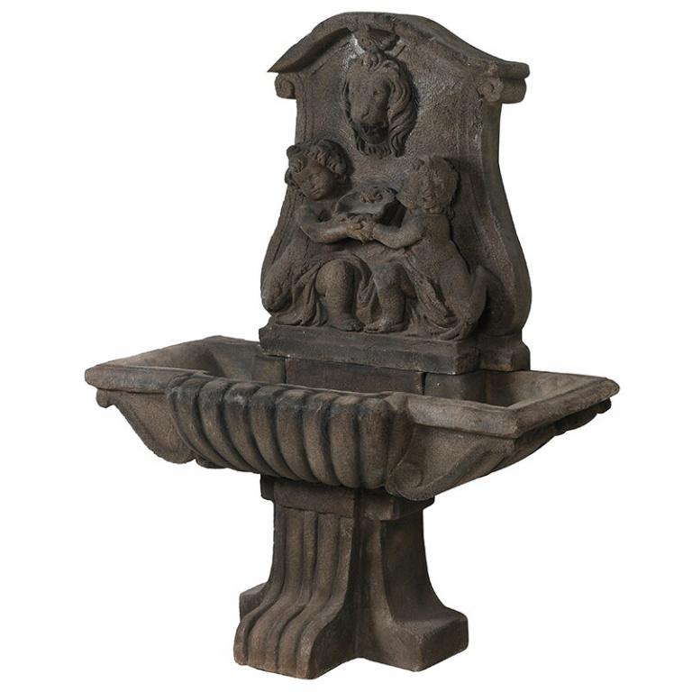Fountain Feature UK