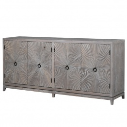 Sunburst Sideboard UK