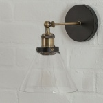 Glass Shade UK