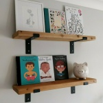 Shelves 50cm UK