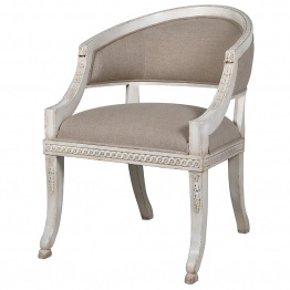 Ivory Chair UK