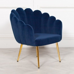 Shell Armchair UK