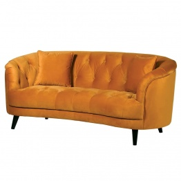 Curved Sofa UK