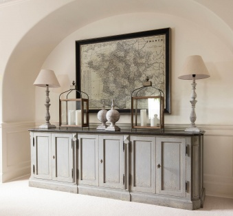 La Maison Chic Luxury Interiors