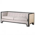 Wooden Sofa UK